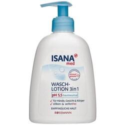Isana med Waschlotion 3in1
