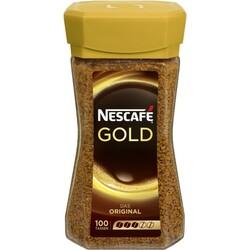Nescafé Gold löslicher Bohnenkaffee 200 g