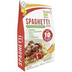 Slendier Konjak Spaghett Style Bio (120 ml)