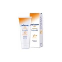 Pelsano SUN Creme (Gel  Crème  SPF 20  100ml)