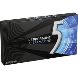 5 gum ultramarine