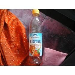 Adelholzener Eistee - Pfirsich