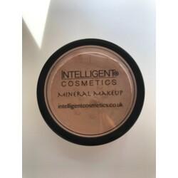 Intelligent Cosmetics Mineral make up Puder