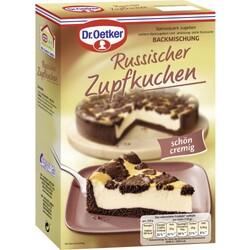 Dr. Oetker - Russischer Zupfkuchen