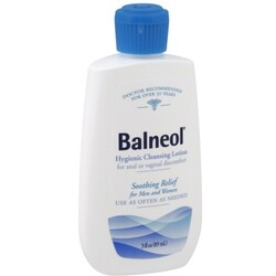 Balneol Cleansing Lotion