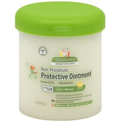 Baby Ganics Protective Ointment