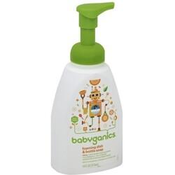 Baby Ganics Dish & Bottle Soap