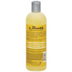 C Booth Body Wash