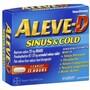 Aleve Sinus & Cold