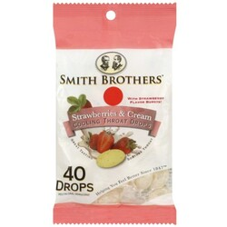 Smith Brothers Throat Drops