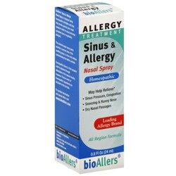 bioAllers Allergy Treatment