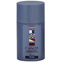 Canoe Deodorant Stick