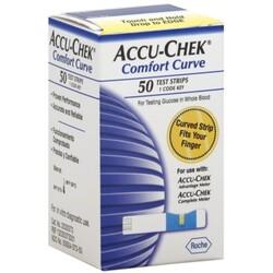 Accu Chek Test Strips
