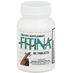 Fitina Dietary Supplement
