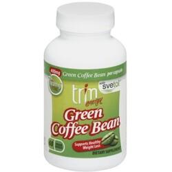 Trim Energy Green Coffee Bean