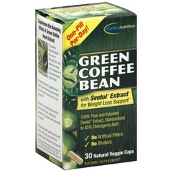 Applied Nutrition Green Coffee Bean