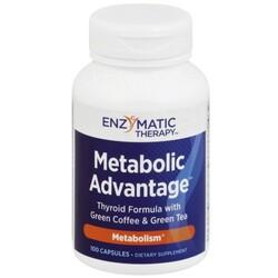 Enzymatic Therapy Metabolic Advantage