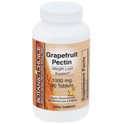Botanic Choice Grapefruit Pectin