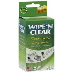 Wipe N Clear Lens Wipe