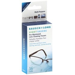 Bausch & Lomb Sight Savers