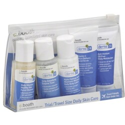 C Booth Daily Skin Care