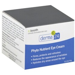 C Booth Eye Cream
