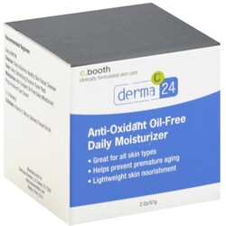 C Booth Daily Moisturizer