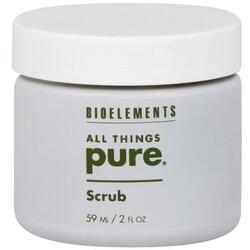 Bioelements Scrub