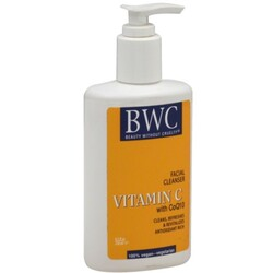 Beauty Without Cruelty Facial Cleanser