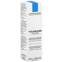 La Roche Posay Protective Non-Oily Emulsion