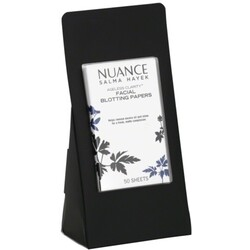 Nuance Facial Blotting Papers