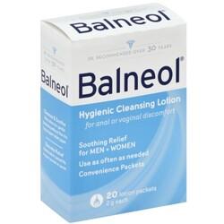 Balneol Lotion