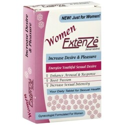 ExtenZe Sexual Health Tablet