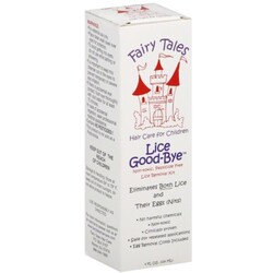 Fairy Tales Lice Removal Kit