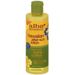 Alba Botanica Lotion