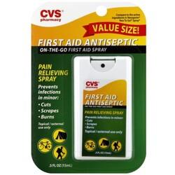 CVS Pharmacy Erste Hilfe Kästen Produkte   CODECHECK