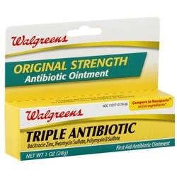 Walgreens Erste Hilfe Kästen Produkte   CODECHECK