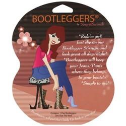 Bootleggers Stirrups