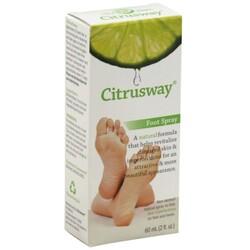 Citrusway Foot Spray