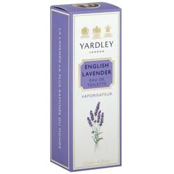 Yardley English Lavender (Eau de Toilette  125ml)
