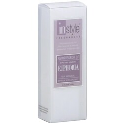 Instyle Spray Cologne