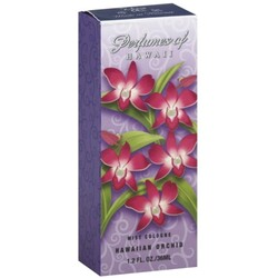 Perfumes of Hawaii Mist Cologne