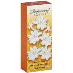 Perfumes of Hawaii Mist Cologne