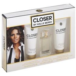 Halle Berry Fragrance Set