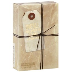 Diesel Eau de Parfum Natural Spray