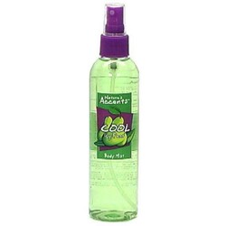 Natures Accents Body Mist