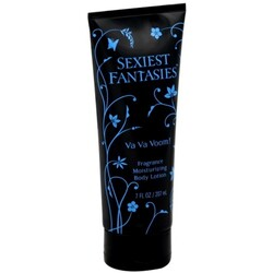 Sexiest Fantasies Body Lotion