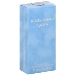 Dolce & Gabbana Eau De Toilette Natural Spray