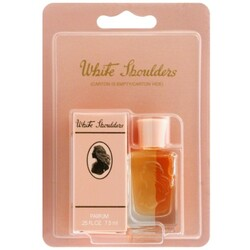 White Shoulders Parfum