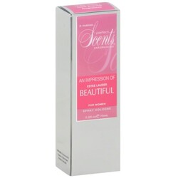 Perfect Scents Spray Cologne